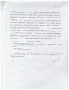 Банкротство физических лиц решение суда